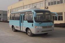 6米|10-15座金南客车(XQX6601D3Y)
