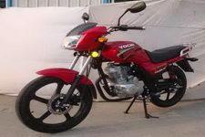 雅奇牌YQ125-7D型两轮摩托车