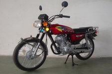 康超牌HE125-3C型两轮摩托车