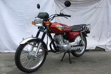 冠军牌GJ125-3C型两轮摩托车