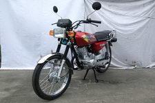 洪雅牌HY125-3C型两轮摩托车