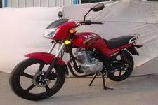 雅奇牌YQ150-7D型两轮摩托车