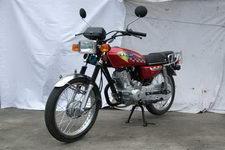 雅奇牌YQ125-3C型两轮摩托车
