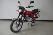 洪雅牌HY125-4C型两轮摩托车