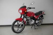康超牌HE125-5C型两轮摩托车