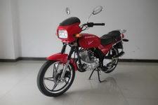 洪雅牌HY125-5C型两轮摩托车