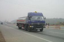 龙帝牌SLA5251GHYE6型化工液体运输车图片
