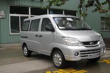 3.9米|5-8座昌河客车(CH6390T1)