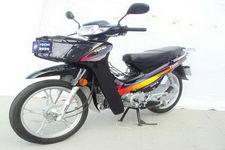 雅奇牌YQ110-6型两轮摩托车