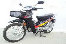 康超牌HE110-6型两轮摩托车