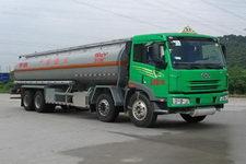 永强牌YQ5313GHYD型化工液体运输车图片