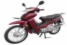 雅奇牌YQ110-8型两轮摩托车