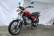 雅奇牌YQ125-6C型两轮摩托车