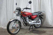 东力牌TN125-10C型两轮摩托车图片