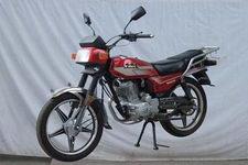 东力牌TN125-3C型两轮摩托车图片