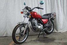 东力牌TN125-22C型两轮摩托车图片