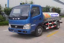 五征牌WL4025G1型罐式低速货车图片