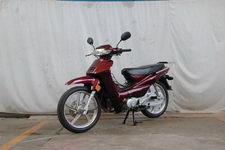 东力牌TN110-C型两轮摩托车图片