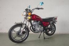 冠军牌GJ125-6C型两轮摩托车