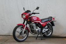 东力牌TN150-2C型两轮摩托车图片