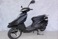 东力牌TN125T-10C型两轮摩托车图片