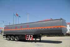 华星牌CCG9400GRY型易燃液体罐式运输半挂车