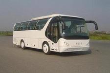 青年牌JNP6900M-1型豪华长途客车图片