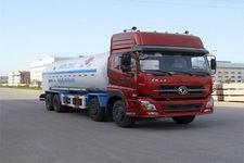 汇达牌YHD5310GDY01型低温液体运输车