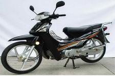 凯尔牌KA110-C型两轮摩托车