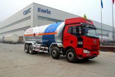 安瑞科(ENRIC)牌HGJ5316GYQ型液化气体运输车图片