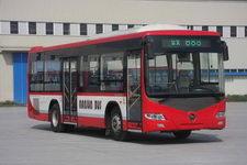 9.2米|10-33座南骏城市客车(CNJ6920JHNM)