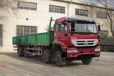 黄河国三前四后六货车241马力20吨(ZZ1314K46G6C1)