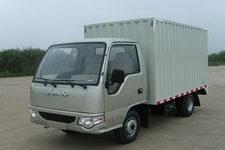 HFC2310X6五叶厢式农用车(HFC2310X6)