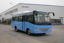 6.6米|24-26座科威达客车(KWD6662QN)