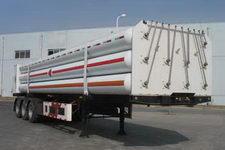 中油通用牌QZY9400GGY型液压子站高压气体长管半挂车