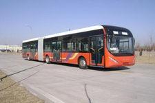 18米|30-62座青年豪华城市客车(JNP6181GC)