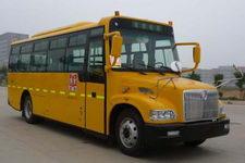 9米金旅中小学生专用校车