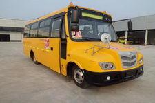 7.4米|24-36座五洲龙幼儿专用校车(WZL6741AT4-X)