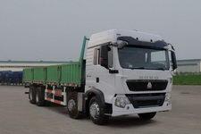 重汽豪沃(HOWO)国四前四后八货车239-280马力20吨以上(ZZ1317M466GD1)