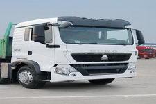 豪泺牌ZZ1317M466GD1型载货汽车图片