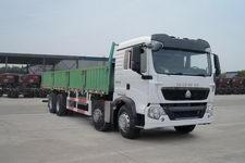 重汽豪沃(HOWO)国四前四后八货车310-337马力20吨以上(ZZ1317N466GD1)