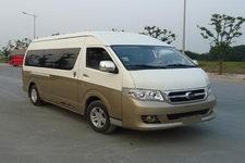 5.4米|6-9座海格轻型客车(KLQ6540CA)