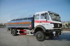 野驼牌DQG5160GYY型运油车