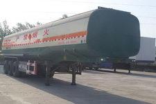 成事达13米29.5吨3轴运油半挂车(SCD9400GYY)