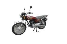南爵牌NJ125-2G型两轮摩托车图片