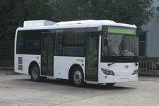 7.7米|15-26座广汽城市客车(GZ6771SN2)