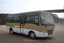 赛风牌CYJ6608型客车