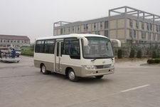 6米|13-19座华夏客车(AC6606KJ6)