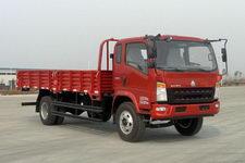豪泺国四单桥货车156马力5吨(ZZ1107G451CD1)