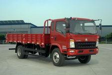 重汽HOWO轻卡国四单桥货车156-170马力5-10吨(ZZ1127G451CD1)